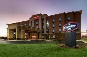 Hotel Hampton Inn Pampa