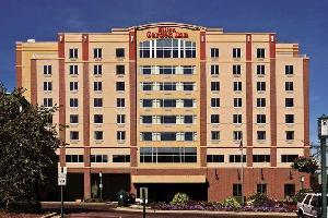Hotel Hilton Garden Inn Mankato Downtown