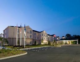 Hotel Hilton Garden Inn Dothan