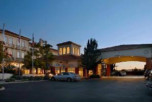 Hotel Hilton Garden Inn Napa