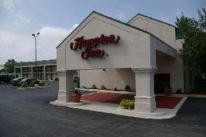Hotel Hampton Inn Lynchburg