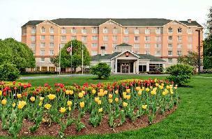 Hotel Hilton Garden Inn Albany Airport