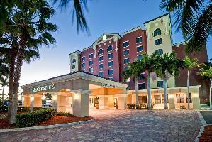 Hotel Embassy Suites Fort Myers - Estero