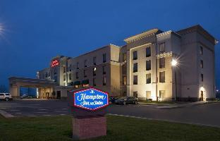 Hotel Hampton Inn And Suites Indianapolis-fishers