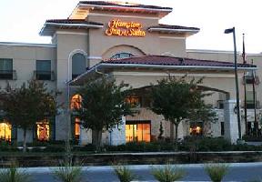 Hotel Hampton Inn & Suites Del Rio