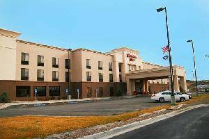 Hotel Hampton Inn Rock Springs