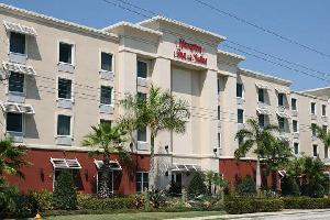 Hotel Hampton Inn & Suites Stuart-north