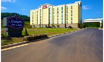 Hotel Hampton Inn & Suites Adairsville - Calhoun Area