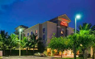 Hotel Hampton Inn & Suites Wellington
