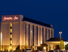 Hotel Hampton Inn Evansville