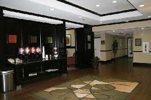 Hotel Hampton Inn Kilgore