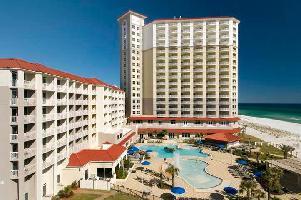 Hotel Hilton Pensacola Beach Gulf Front
