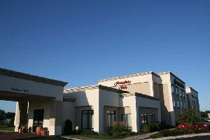 Hotel Hampton Inn Plover-stevens Point