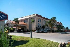 Hotel Hampton Inn Corpus Christi/portland