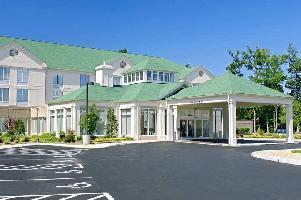 Hotel Hilton Garden Inn Newport News
