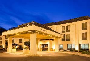 Hotel Hampton Inn Rochester