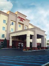 Hotel Hampton Inn Kingston