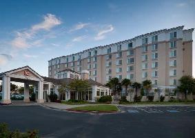Hotel Hilton Garden Inn San Francisco Airport North