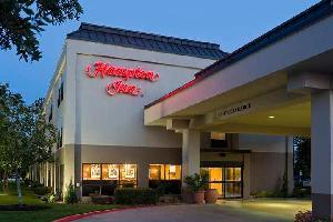 Hotel Hampton Inn Houston/stafford
