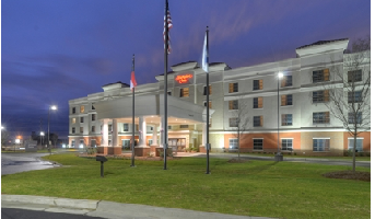 Hotel Hampton Inn Columbus/south-fort Benning