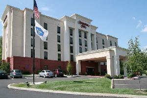 Hotel Hampton Inn Doylestown