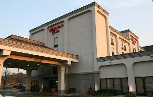Hotel Hampton Inn Kansas City/shawnee Mission