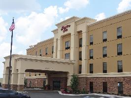 Hotel Hampton Inn Fayetteville