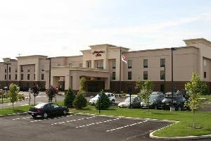 Hotel Hampton Inn North Brunswick/new Brunswick