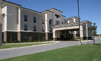 Hotel Hampton Inn Siloam Springs