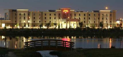 Hotel Hampton Inn & Suites By Hilton Red Deer