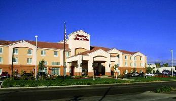 Hotel Hampton Inn & Suites Redding