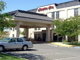 Hotel Hampton Inn Tracy