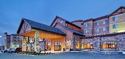 Hotel Embassy Suites Anchorage