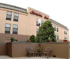 Hotel Hampton Inn St. Joseph I-94