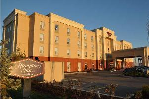 Hotel Hampton Inn By Hilton Edmonton/south, Alberta, Canada