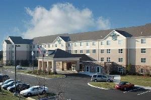 Hotel Homewood Suites By Hilton Louisville-east