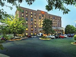 Hotel Hampton Inn Washington-dulles Int'l Airport South
