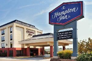 Hotel Hampton Inn St. Louis/westport
