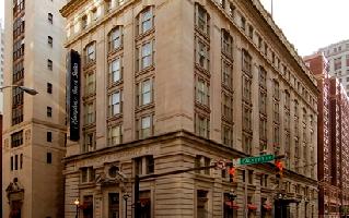 Hotel Hampton Inn & Suites Baltimore Inner Harbor