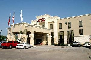 Hotel Hampton Inn & Suites Houston-katy