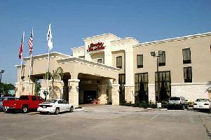 Hotel Hampton Inn & Suites Houston-katy