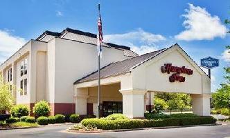 Hotel Hampton Inn Brookhaven