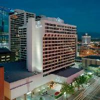 Hotel Hilton Salt Lake City Center