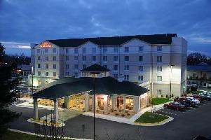 Hotel Hilton Garden Inn Winchester