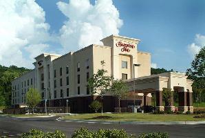 Hotel Hampton Inn Birmingham/leeds, Al