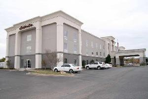 Hotel Hampton Inn Odessa
