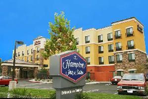 Hotel Hampton Inn & Suites Roseville