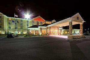 Hotel Hilton Garden Inn Merrillville