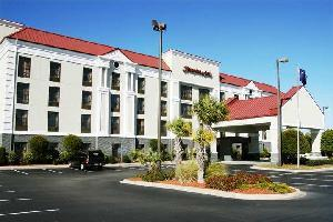 Hotel Hampton Inn Myrtle Beach-west