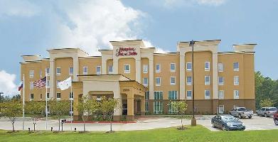 Hotel Hampton Inn & Suites Palestine